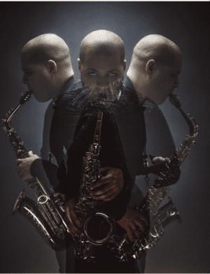 Episode 034 – Alex Han; A prodigy on saxophone