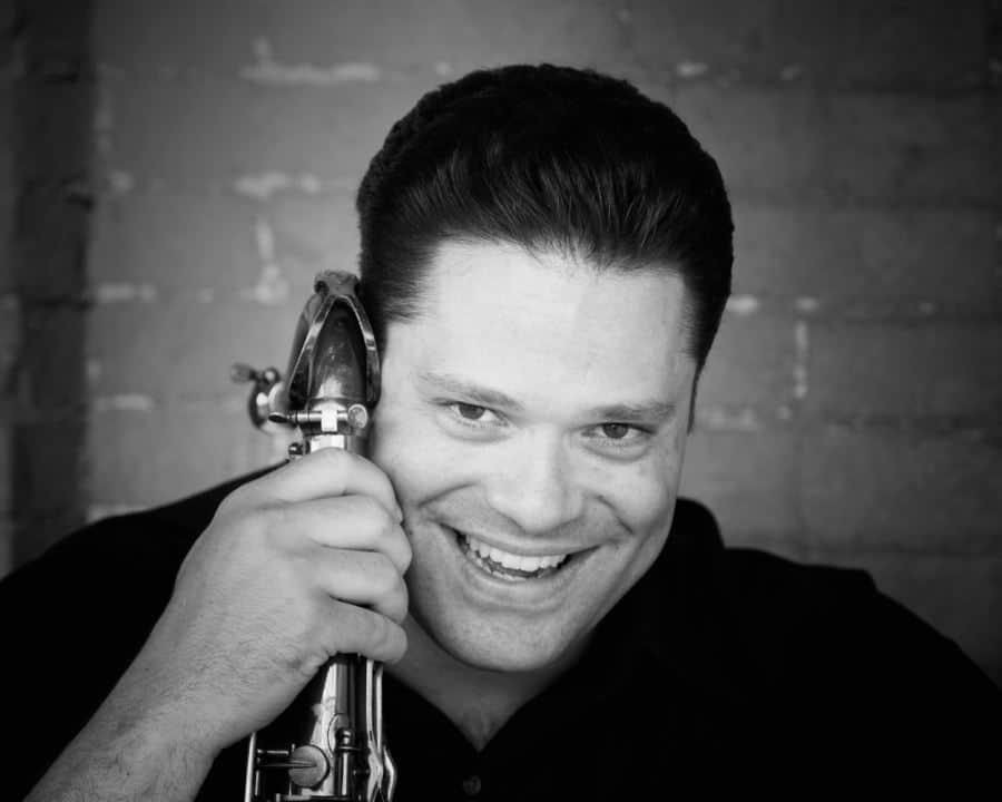 Epiosode 037 – Paul Haar; Creator of the online magazine TheSaxophonist.org