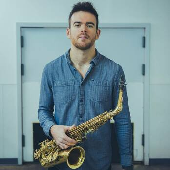 Episode 069 – Andrew Gould; Making a living as a full time musician