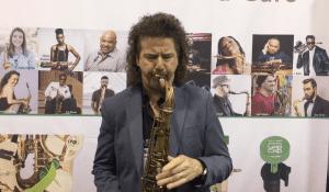 Ep 080 – Jeff Antoniuk; Online jazz education learning resource and community