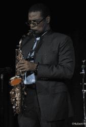 Ep. 086 – Antonio Hart; Jazz Saxophone History