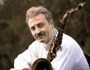 Ep 099 -Tim Garland; Working with Chick Corea for 17 years
