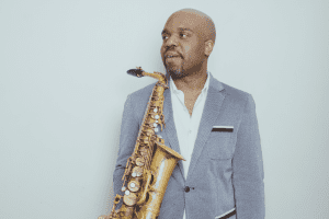 Ep 105 – Jaleel Shaw; An influential saxophonist for this generation