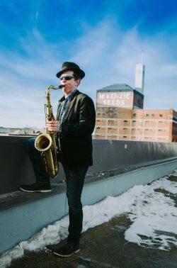 Ep 109 – Matty Steckler, Best CD Lists in Downbeat & Jazz Times