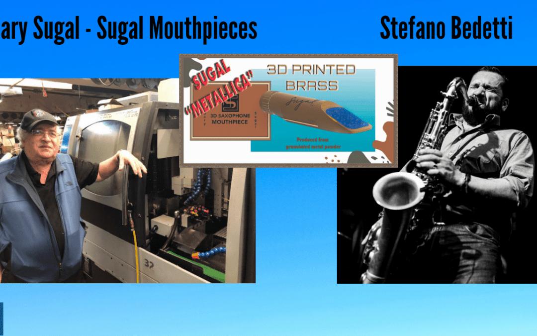 Ep 117 – Stefano Bedetti & Gary Sugal